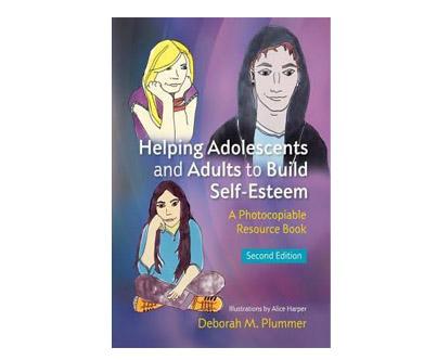 Helping Teens Build Self-Esteem