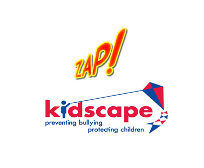 ZAP! Kidscape Anti Bullying Model