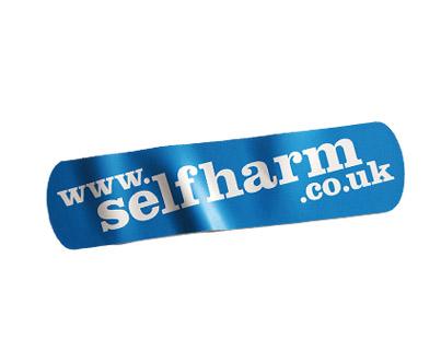 Self Harm Alumina
