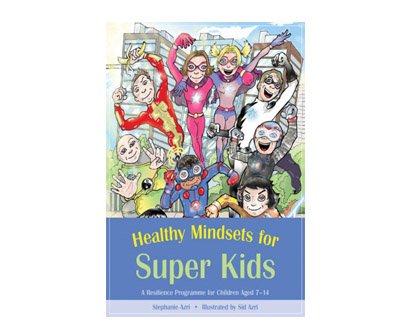 Healthy Mindset for Superkids