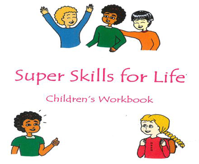 Super Skills for Life ®