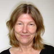 Carole Hunter