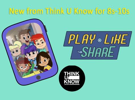 Play Like Share