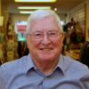 John, Caritas Shop & Community Drop-In Volunteer