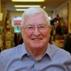 John, Caritas Shop & Community Drop-In Volunteer