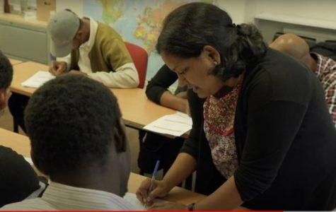 Caritas Refugee Education